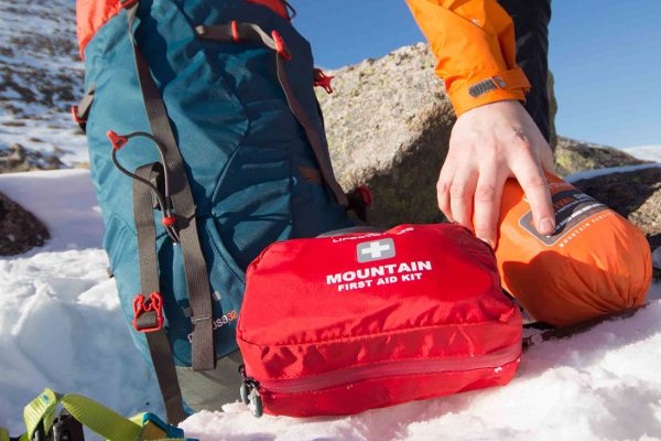 Mount Aconcagua Expeditions First Aid Kit